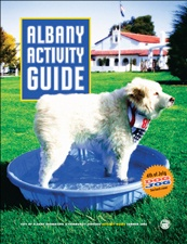 2006 Summer Guide Cover