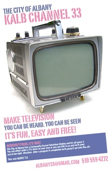 TV Academy: Go Behind the Scenes at Albany's Cable Channel and Media