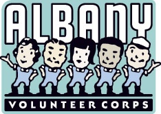 Volunteer Corps Logo