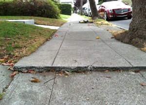 Sidewalk 4